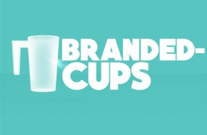 Featured Branded Cups