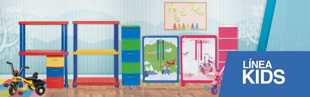Muebles Plásticos MQ