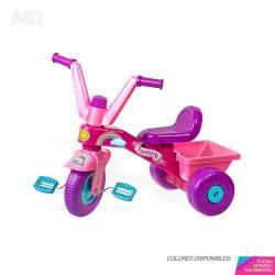 Triciclo Fantasy