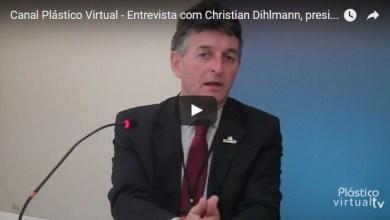 Foto de Canal Plástico Virtual – Entrevista com Christian Dihlmann, presidente da ABINFER – Final