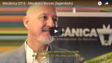 Photo of Mecânica Borzan construiu sua história com a ajuda da Feira da Mecânica