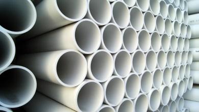Foto de Aplicações do plástico: você sabe o que pode ser feito com o PVC?