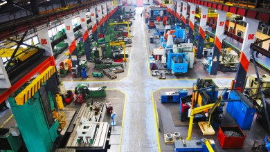 Foto de Mundo do plástico: 3 motivos para repensar o layout industrial