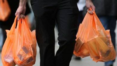 Foto de BOAS PRÁTICAS – Cidade de São Paulo reduziu 70% o consumo de sacolas plásticas