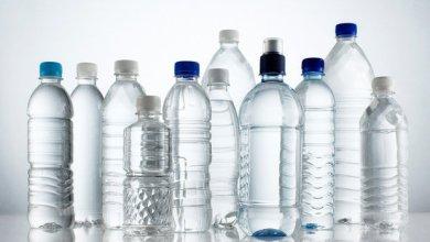 Foto de Nova embalagem de água economizará 200 toneladas de plástico