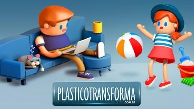 Foto de Movimento Plástico Transforma