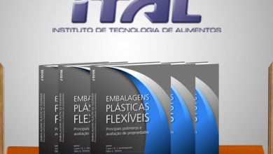 """Photo of ITAL lança livro """"Embalagens plásticas flexíveis: principais polímeros e a avaliação de propriedades"""""""