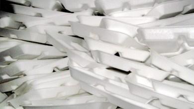 Foto de Mais de 35 mil toneladas de isopor® reciclado em 10 anos