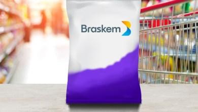 Foto de Braskem desenvolve embalagem que detecta alimento impróprio para consumo