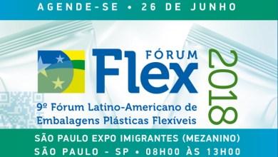 Photo of 9º Fórum Flex Abief ocorre dia 26 de junho