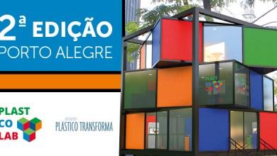Foto de Porto Alegre recebe PlastCoLab a partir de 22 de junho
