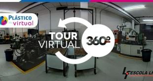 Tour Virtual 360º é uma ótima ferramenta de divulgação para o seu negócio