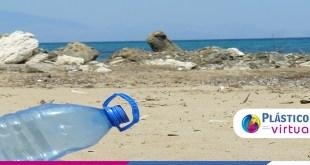 Cientistas pesquisam material plástico que se autodestrua