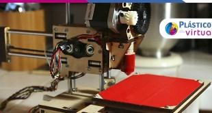 Impressoras 3D reduzem custos de empresas
