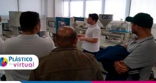 Alunos da Escola LF realizam visitas técnicas em grandes empresas