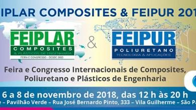 Foto de Veja a programação completa dos eventos simultâneos da FEIPLAR COMPOSITES & FEIPUR