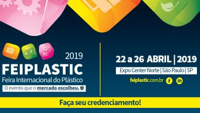 Foto de Com mais de 900 marcas, FEIPLASTIC 2019 abre credenciamento para visitantes