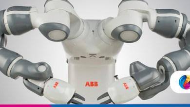 Foto de Soluções digitais são o foco da ABB durante EXPOMAFE