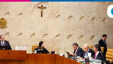 Foto de ABIMAQ se posiciona junto ao STF referente ao ICMS