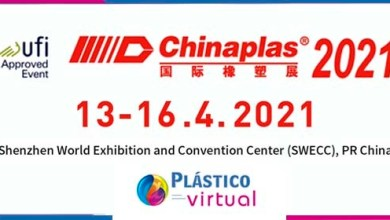 Foto de CHINAPLAS tem nova data divulgada e acontece em abril de 2021