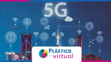 Foto de Impactos e benefícios da tecnologia 5G na indústria