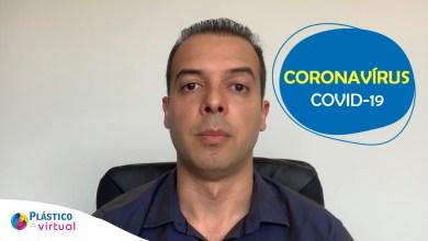 Foto de Coronavírus – COVID-19
