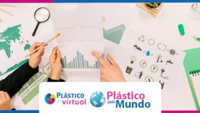 Foto de [Plástico pelo Mundo]: Veja o aconteceu no mundo do plástico