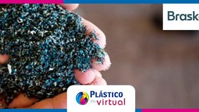 Foto de Empresa fecha parceria que retira resíduos plásticos domiciliares de aterro sanitário