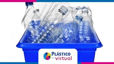 Foto de Tipos de processos de reciclagens do plástico