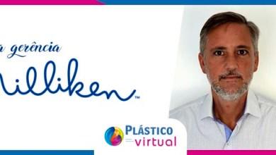 Foto de Companhia conta com nova gerência de vendas de aditivos para plásticos