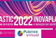 Foto de Feiplastic agora é Inovaplastic e confirma data para a edição 2022