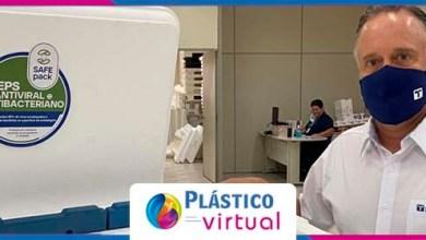 Foto de Companhia desenvolve soluções de embalagens para campanha de vacinação da COVID-19