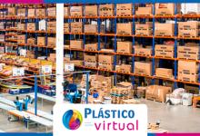 Foto de A verticalização de armazenagem na indústria