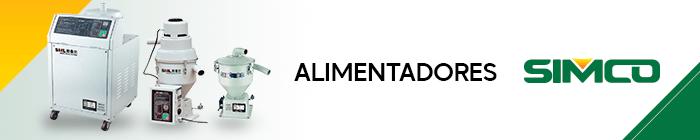 Banner 2 SIMCO Alimentadores