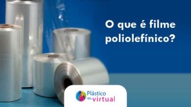 Foto de O que é filme poliolefínico?