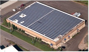 solar-warehouse