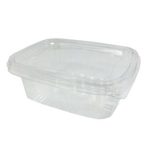 envase rectangular OPS
