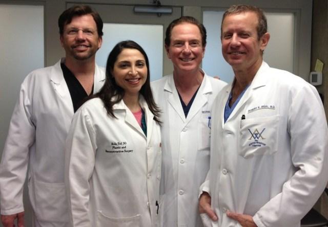 Austin Weston Doctors