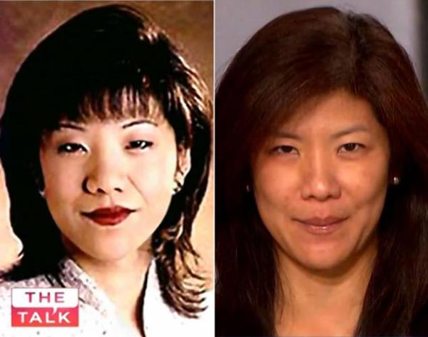 Julie Chen Plastic Surgery Before & After