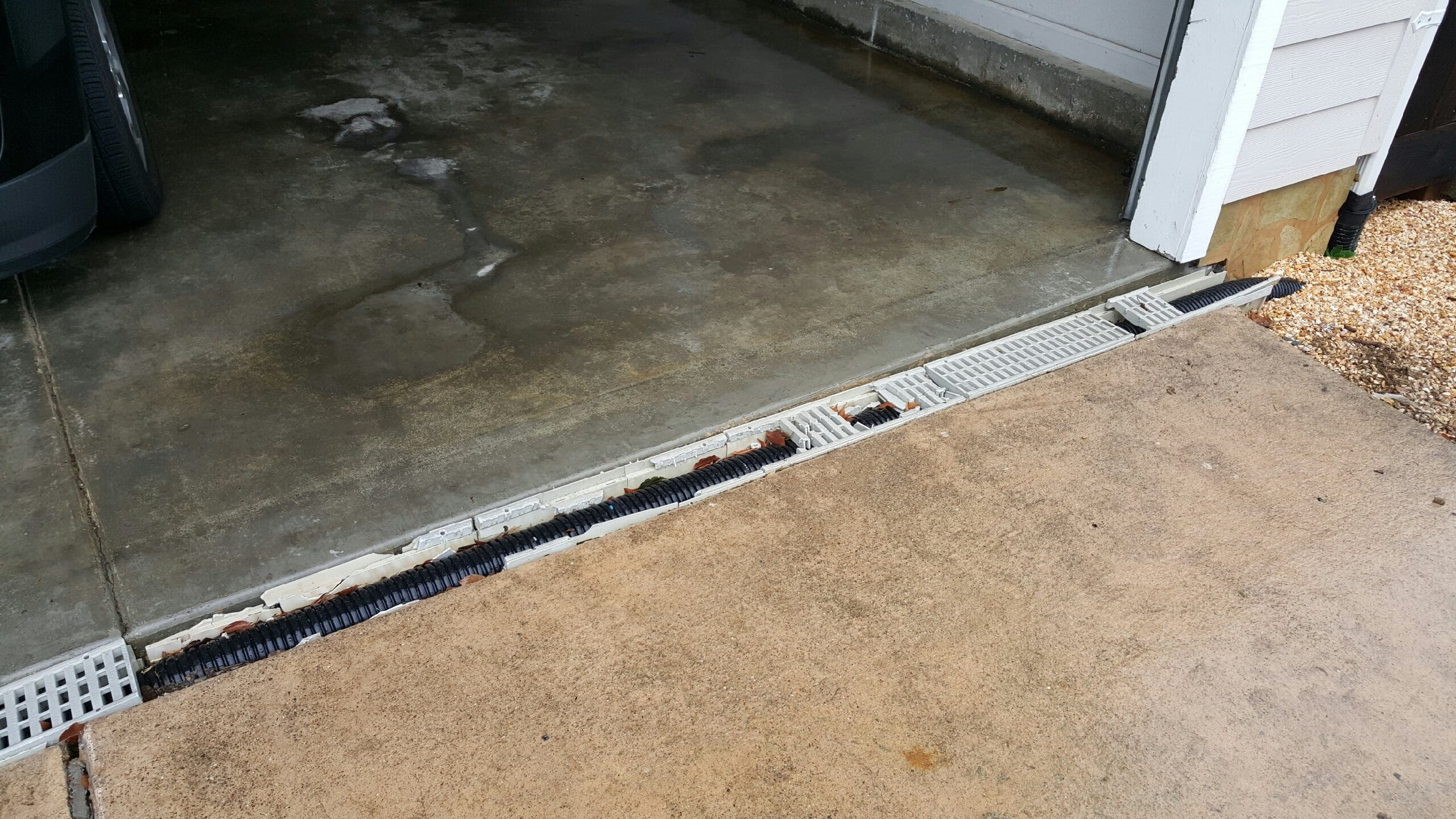 Concrete Floor Drain Covers