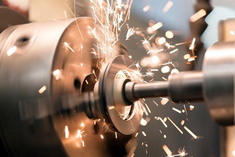 Композитные материалы в металлообрабатывающей промышленности