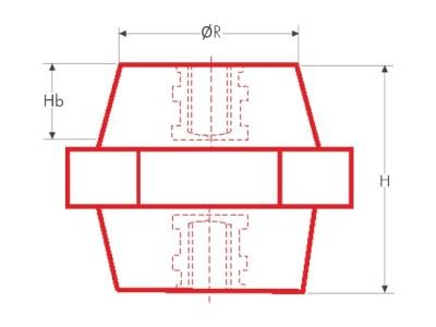 полимерные изоляторы купить