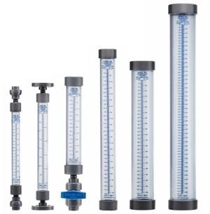 Calibration Columns – PlastOMatic Valves, Inc