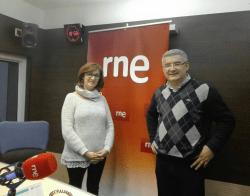 ADIXMUR en Radio Nacional de España