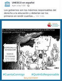 España a la cola de educación en UE