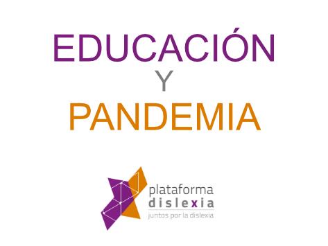 Educación y Pandemia: reflexión de un maestro