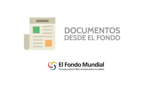 Documentos del Fondo Mundial