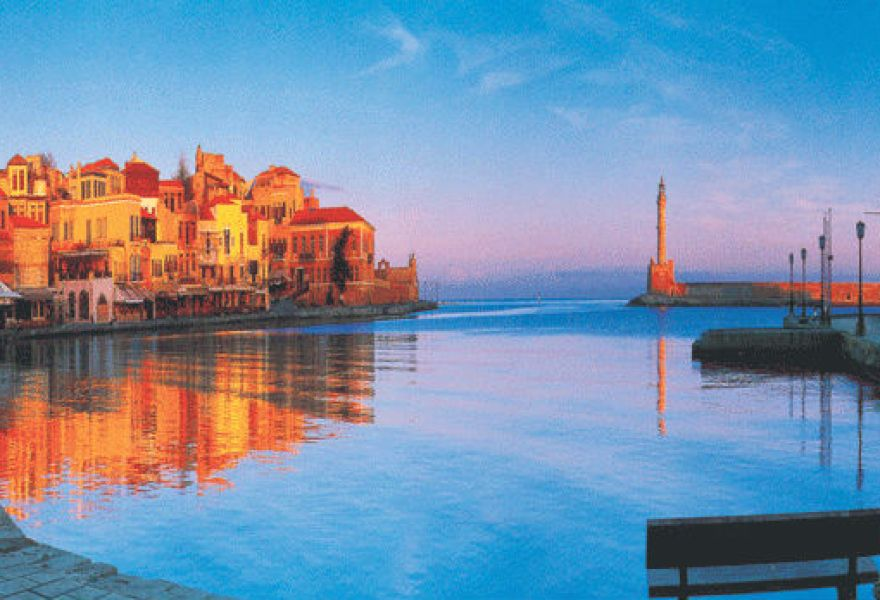 chania town taxi