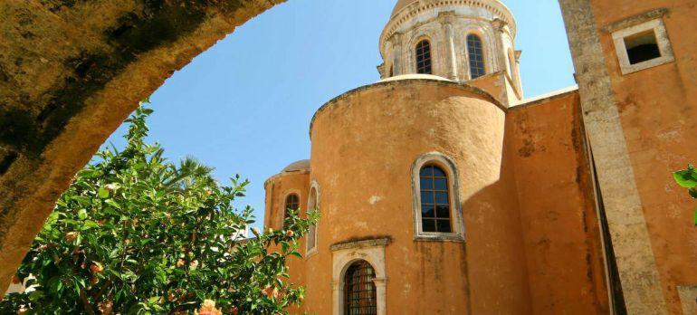 Monastery Guverneto Tour