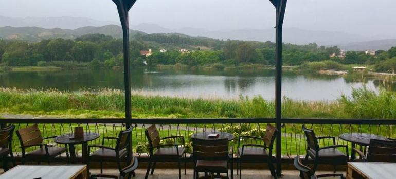 Agia Lake Tour Chania